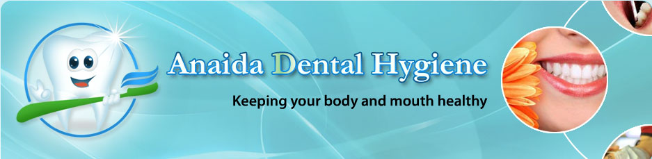Anaida Dental Hygiene